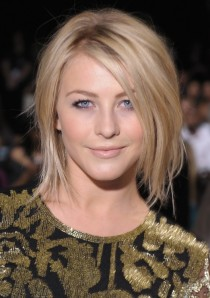 The Chop Julianne Hough